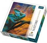 Puzzle 1000 Trefl 10500 Nature Kameleon