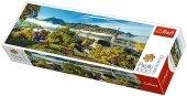 Puzzle 1000 Trefl 29035 Panorama - Nad Jeziorem Schliersee