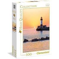 Puzzle 500 Clementoni 35003 Latarnia Morska