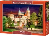 Puzzle 1000 Castorland C-103393 Zamek - Bojnice