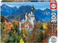 Puzzle 300 xxl Educa 16744 Zamek Neuschwanstein