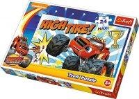 Puzzle 24 Maxi Trefl 14244 Blaze - Zwycięzcy
