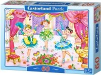 Puzzle 60 Castorland B-06687 Tancerki