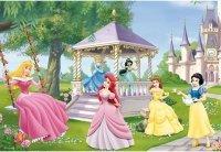 Puzzle 2x24 Ravensburger 088652 Magiczne Księżniczki 2w1