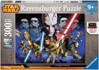 Puzzle 300 Ravensburger 131952 Star Wars - Rebels