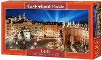 Puzzle 600 Castorland B-060306 Kraków