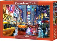 Puzzle 1000 Castorland C-103911 New York - Times Square