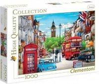 Puzzle 1000 Clementoni 39339 Tanikawa - London