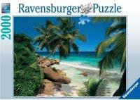 Puzzle 2000 Ravensburger 813667 Seszele