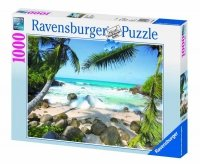 Puzzle 1000 Ravensburger 192380 Wybrzeże