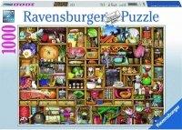 Puzzle 1000 Ravensburger 192984 Regał Kuchenny