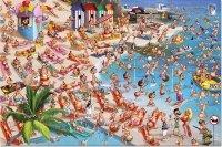 Puzzle 1000 Piatnik P-5367 Ruyer - Plaża