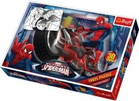 Puzzle 30 Maxi Trefl 14407 SpiderMan
