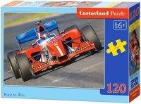 Puzzle 120 Castorland B-13364 Bolid