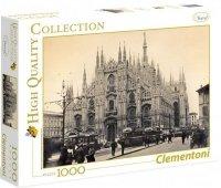 Puzzle 1000 Clementoni 39292 Mediolan