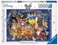 Puzzle 1000 Ravensburger 196746 Śnieżka