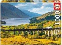 Puzzle 1000 Educa 16749 Glenfinnan Viaduct