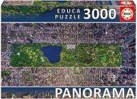 Puzzle 3000 Educa 16781 New York - Central Park