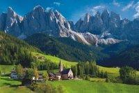 Puzzle 1000 Schmidt 58200 Tyrol Południowy