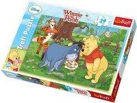 Puzzle 24 Maxi Trefl 14137 Przyjaciele Kubusia