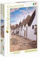 Puzzle 1000 Clementoni 39450 Alberobello
