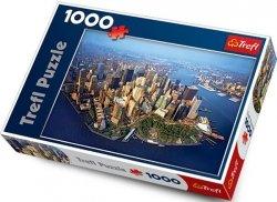 Puzzle 1000 Trefl 10222 Nowy Jork