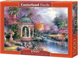 Puzzle 1500 Castorland C-151325 Graceful Guardian