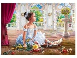 Puzzle 500 Trefl 37351 Mała Baletnica