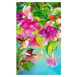Puzzle 1000 Piatnik P-5467 Ptaki - Kolibry