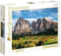 Puzzle 1000 Clementoni 39414 Alpy