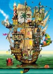 Puzzle 1000 Schmidt 59403 Colin Thompson - Arka Noego