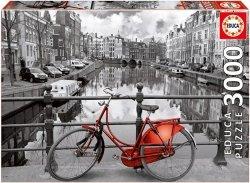 Puzzle 3000 Educa 16018 Amsterdam