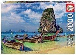 Puzzle 2000 Educa 18007 Krabi Tajlandia