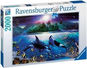 Puzzle 2000 Ravensburger 166619 Orki