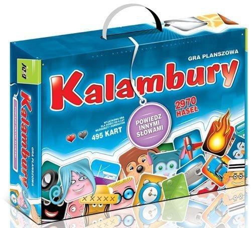 ! Kalambury - Gra Edukacyjna - Jawa