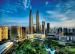 Puzzle 2000 Trefl 27075 Petronas Twin Towers