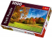 WYPRZEDAŻ: Puzzle 2000 Trefl 27073 Pieniny - Przełęcz Chwała