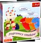 Gra Trefl Dwustronna - Pogromcy Smoków 01257