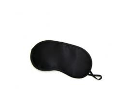 Sleep mask - Opaska na oczy czarna