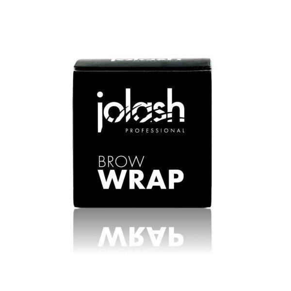 BROW WRAP - folia ochronna do laminacji brwi