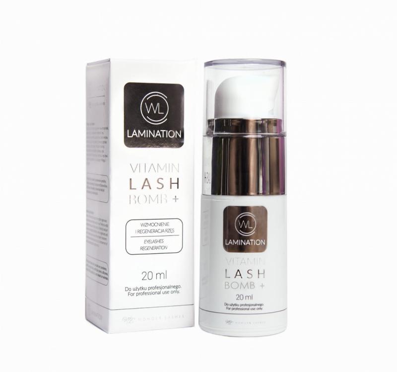 Vitamin Lash Bomb+  20ml
