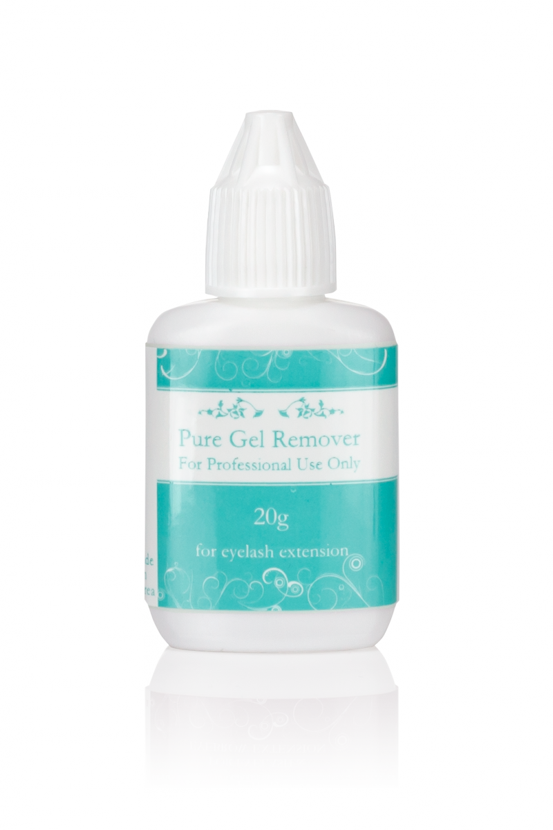 Pure Gel Remover 15ml