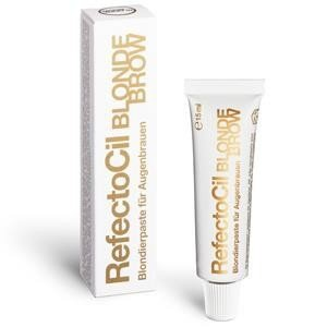 Henna do brwi RefectoCil 0.0 Blonde 15ml