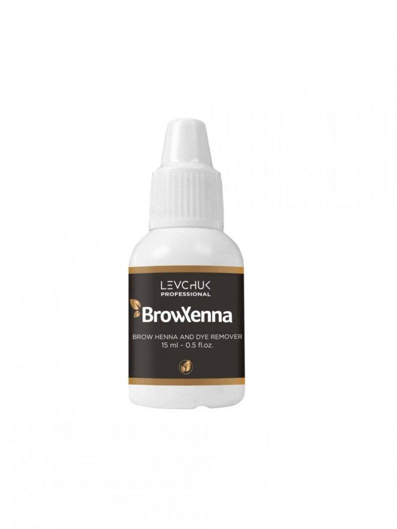 BrowXenna® Dye Remover 15ml