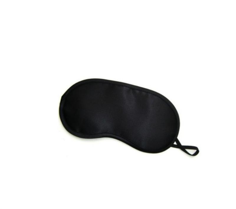 Sleep mask - Opaska na oczy