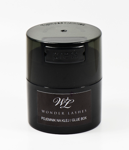 Pojemnik Glue Box by Wonder Lashes