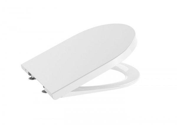 Inspira     Deska WC wolnoopadająca Round SUPRALIT ®