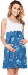 MijaCulture - sukienka ciążowa i do karmienia Sara