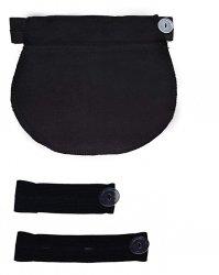 MijaCulture- pas poszerzający + dwie gumki