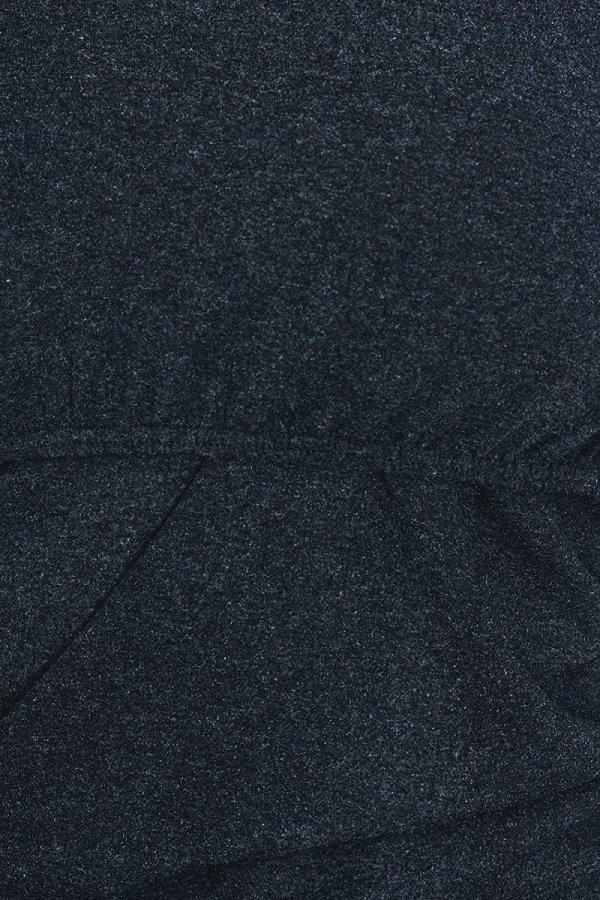 MijaCulture - bluzka 2 w 1 ciążowa i do karmienia długi rękaw M01/3070 grafit 3